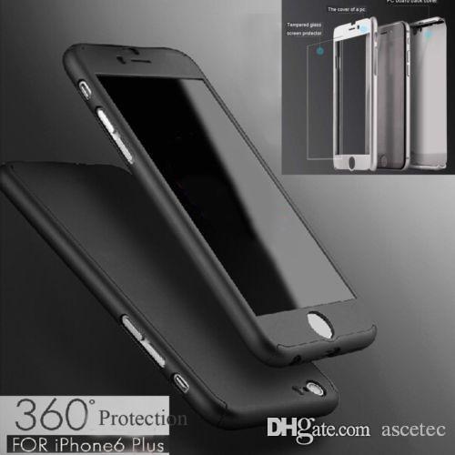 360 чехол для Samsung Note 9 8 S8 для iPhone XS X XR MAX 8 7/7 плюс / 6 / 6S / 5 / 5S + Tempepred стекло всего тела Обложка для S9 S8 Plus S7 EDGE