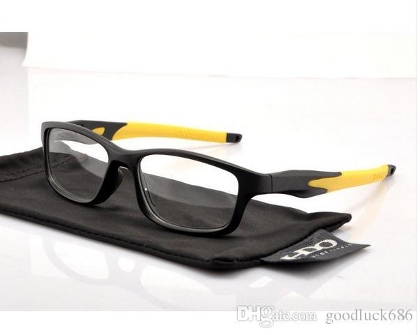 2018 Vente chaude OX8029 OX8027 Meilleure qualité Cadres lunettes de protection sports lunettes de sécurité pour hommes femmes, livraison gratuite