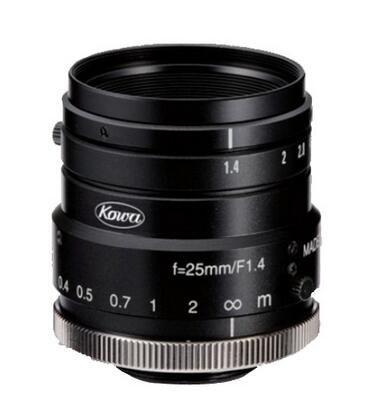 Lente per obiettivo microscopio kowa LM25HC-SW