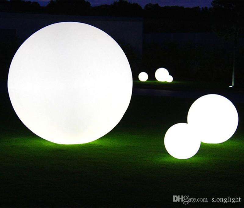 best service 8ee5c 98668 2019 Hot!Dia 60CM Large Colorful Waterproof Led Ball Light Magic Globe  Light Bar Lights Ktv Wedding Remote Lamp From SLONG LIGHT From Slonglight,  ...