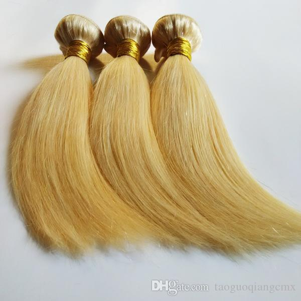 Romantico e sexy brasiliano malese europeo vrigin capelli umani 3 4 5 bundles 24 # vendita calda bellezza indiana tessuto dei capelli per i negozi di fascia alta