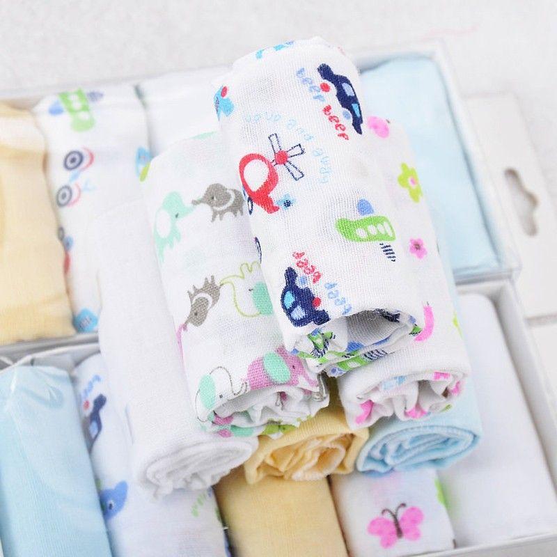 Baby-Bibs-Newborn-Bandana-Baby-Kerchief-Double-Layers-Cotton-Gauze-Handkerchief-Towel-Dribble-Infant-Bibs-Soft-Baby-Towel (5)