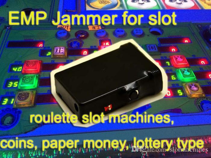 slot machine jammer app