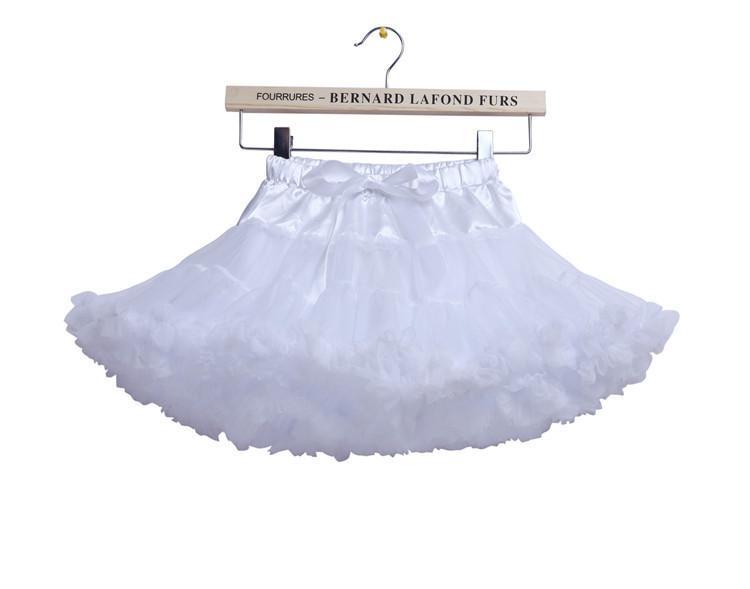 Представление юбки