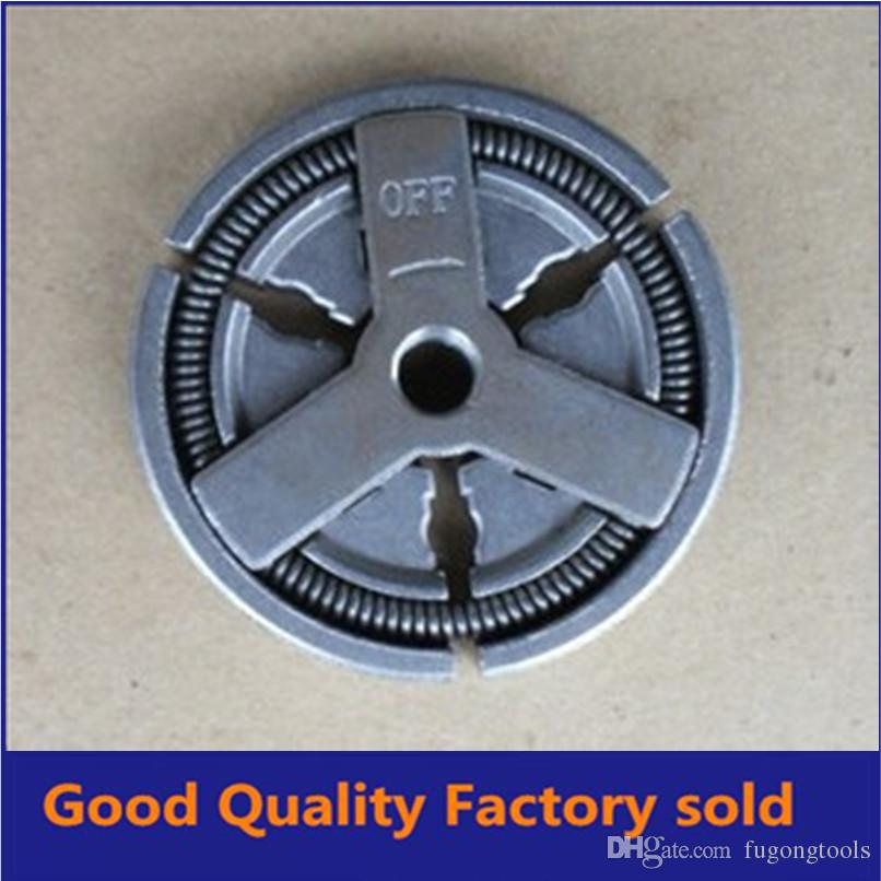 4500/5200/5800 Chainsaw Spare Parts 클러치 스프로킷 림 스프로켓 림 드럼 (체인 톱] 45CC / 52CC / 58CC