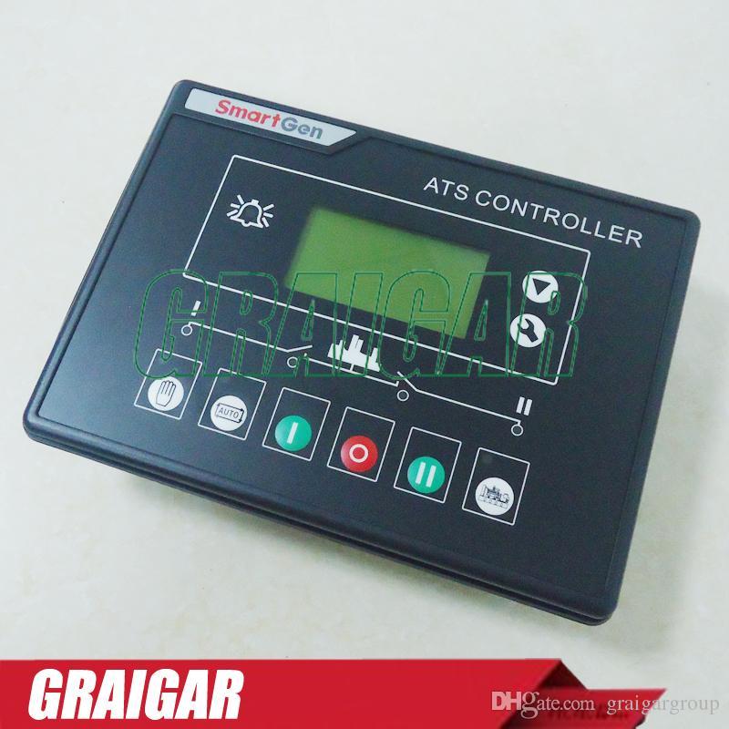 Smartgen Genset HAT600N ATS Controller Intelligent Dual-Supply Module