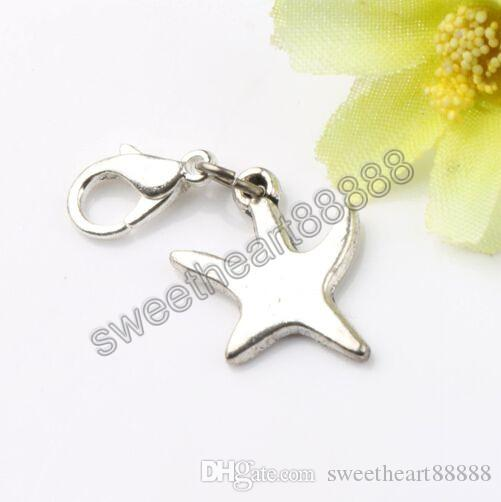 UK SELLER *SALE* 100pcs wedding heart charms silver tibetan  favours bride