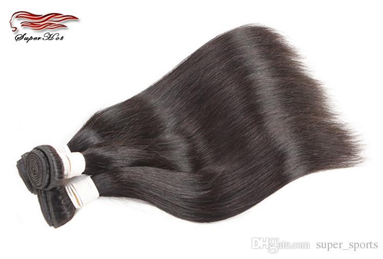 7a Fast Mongolian Straight Virgn Hair 3bundle Dream Girl Hair
