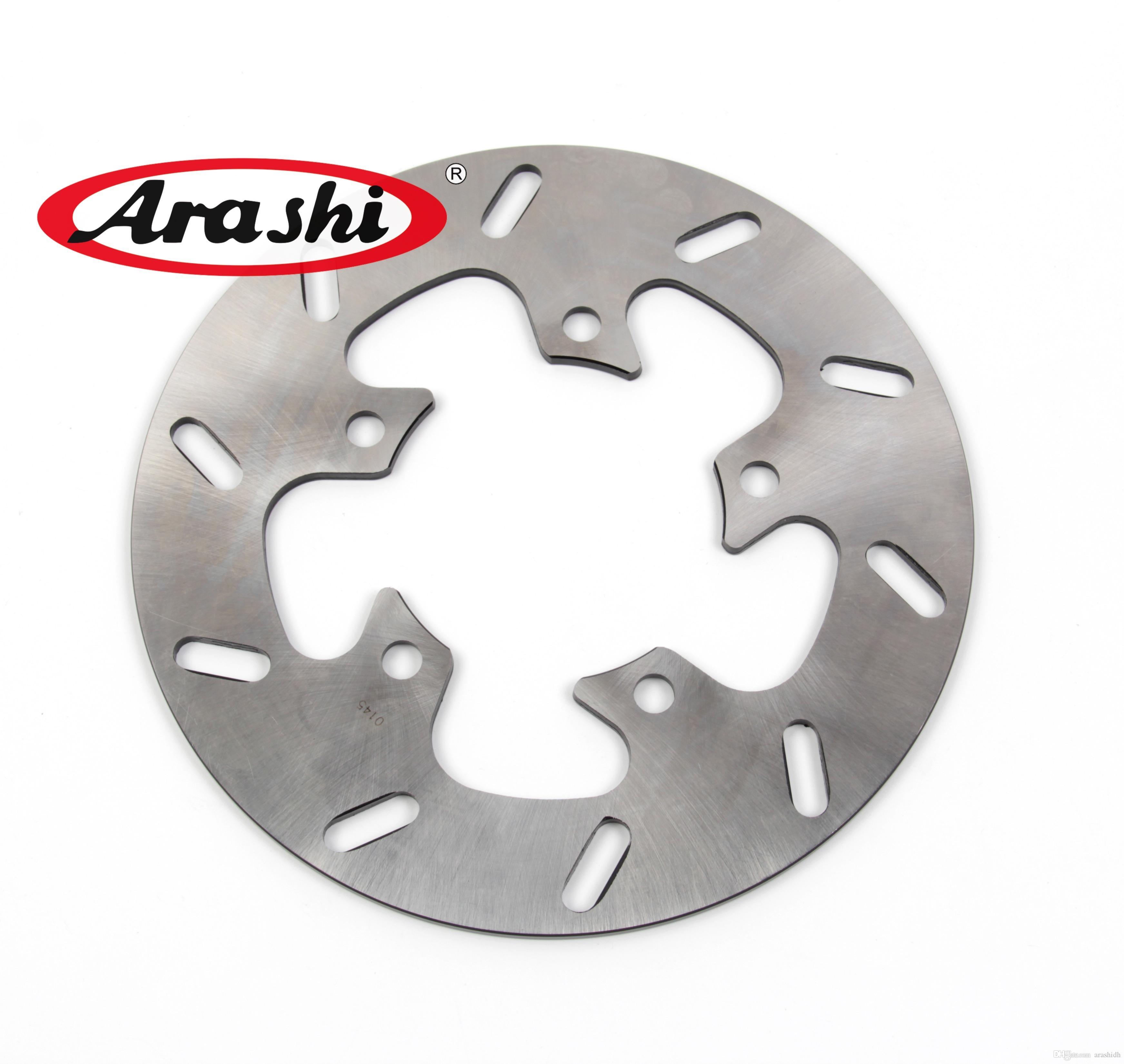 ARASHI для Suzuki SV650 2003-2010 задний тормозной диск Ротор диска мотоцикла SV 650 2004 2005 2006 2007 2008 2009 GSXR 600 TL1000R