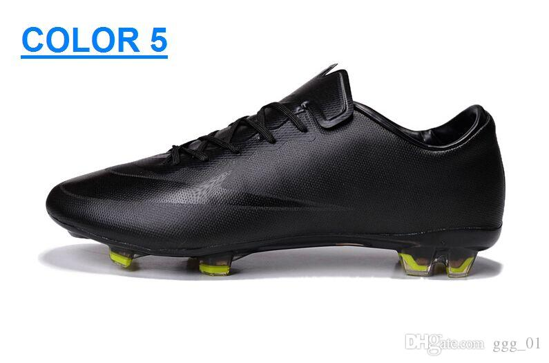 Wholesale Soccer Shoes At $93.09, Get 2016 Mercurials Vapors X Fg ...