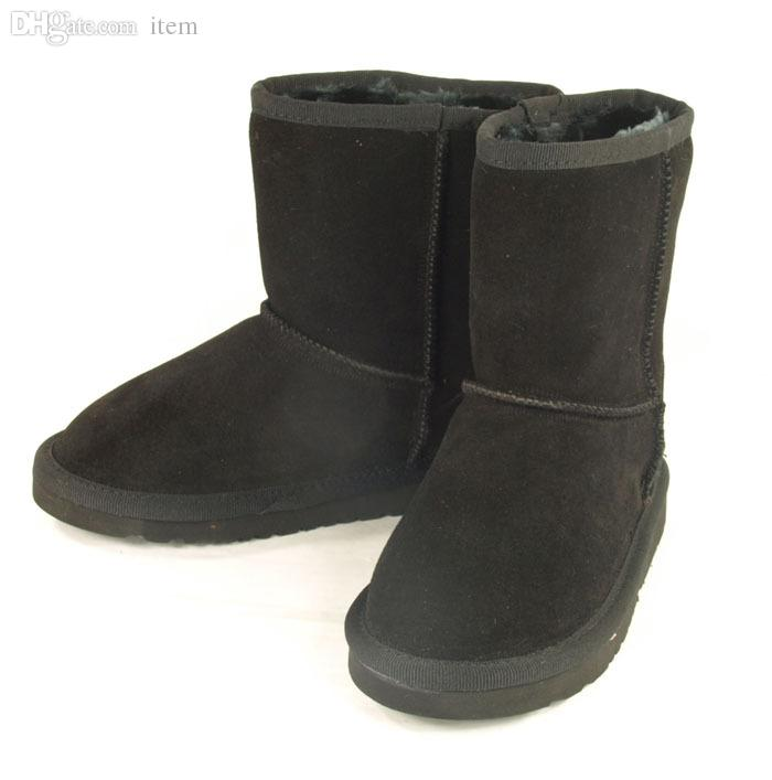 boots for teenage girl