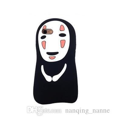 coque iphone 8 voyage de chihiro