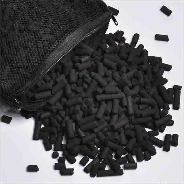 Carbón Activado Acuario