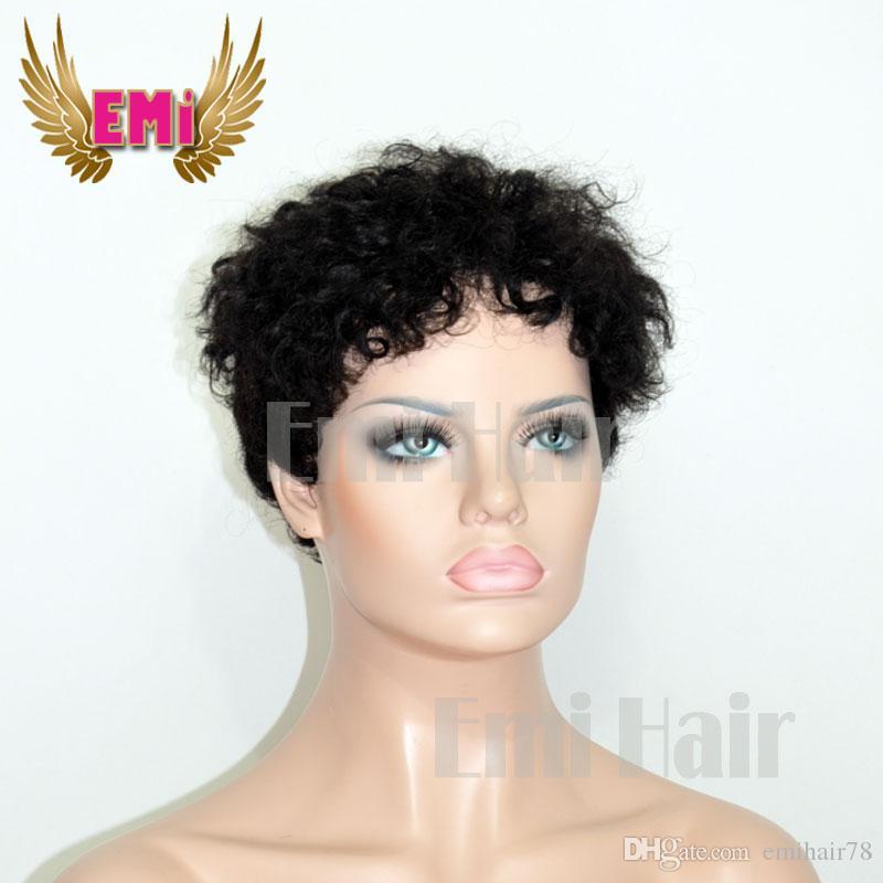 Short Wigs Styles