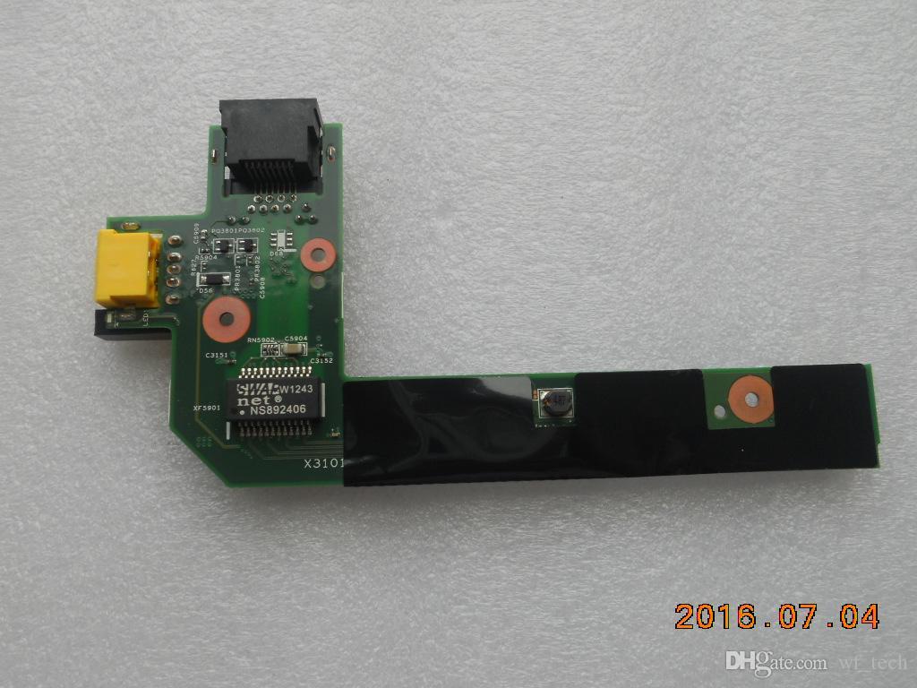 poslinemb.pl For Lenovo Thinkpad Edge E420 E425 E520 DC-In Sub ...