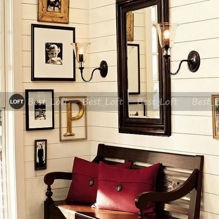 großhandel amerikanische rustikale retro loft stil vintage