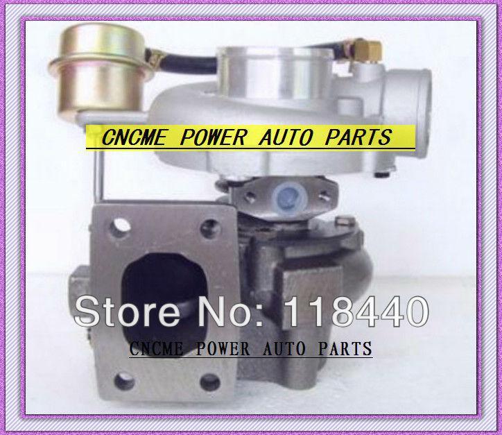 TURBO GT2252 452187-0006 14411-69T00 452187-5006S 452187 Turbocharger for Nissan M100 CabStar Trade L35 Light Truck 3.0L BD-30Ti