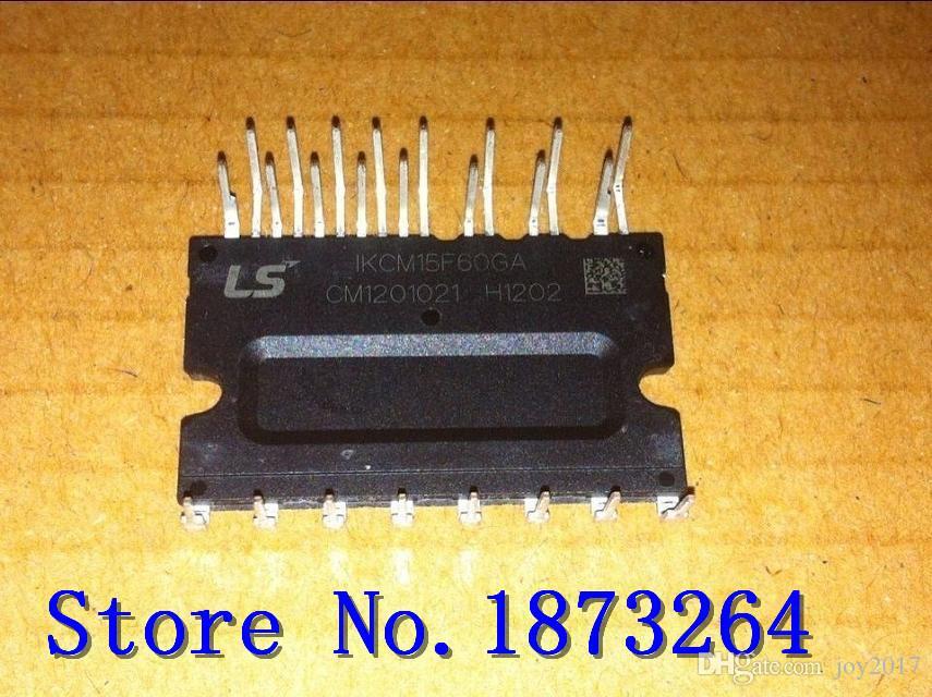 Envío gratis IKCM15F60GA IKCM15F60G ZIP Nuevo y original 1PCS / LOT
