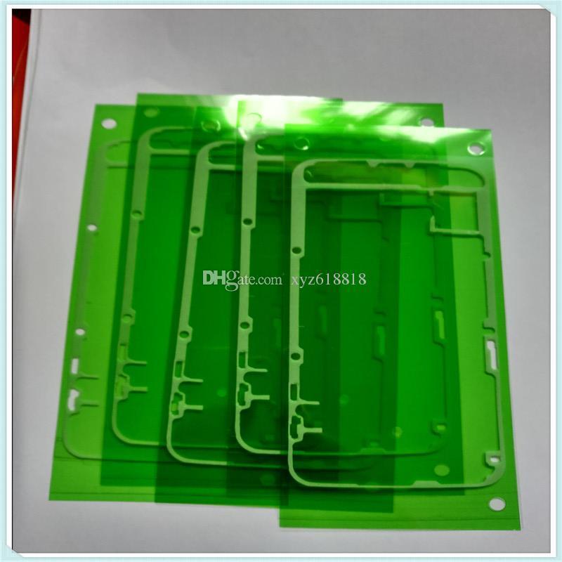 Original New Battery Back Cover Door Housing Adhesive Sticker Glue Tape For Samsung Galaxy S6/ S6 Edge/S6 Edge Plus/ S7/ S7 Edge
