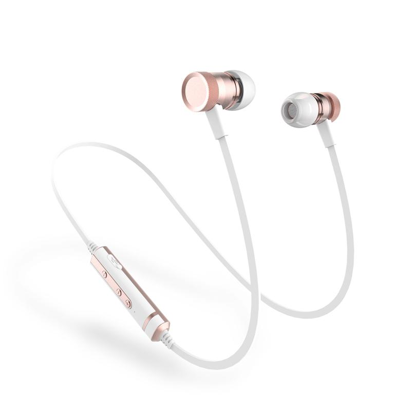 Sound Intone H6 In Ear Bluetooth Earphone With Mic Wireless Sport Running Earbuds Can Connect With Bluetooth Smart Phones Headphones For Cell Phone Mobile Phone Headsets From Dhgatebusiness 17 78 Dhgate Com