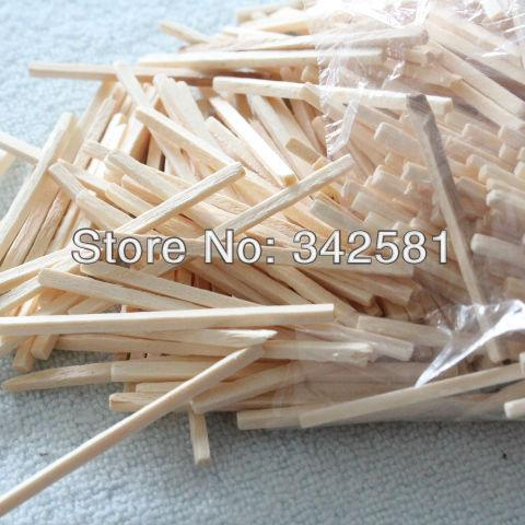 2018 1 Pack Of 1000 Wooden Match Sticks 5mm Ideal For Kid Art Craft Project Diy