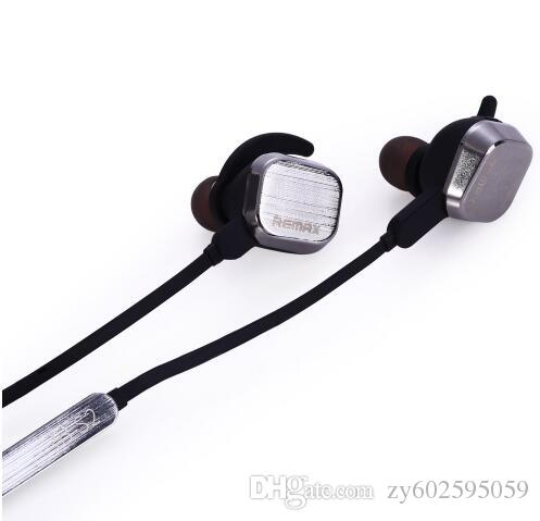 Remax S2 Wireless Bluetooth 4 1 Magnet Sports Headsets Wireless Sports Earphone Universal Stereo Headphone For Iphone Samsung Surround Sound Headphones Swimming Headphones From Zy602595059 24 03 Dhgate Com