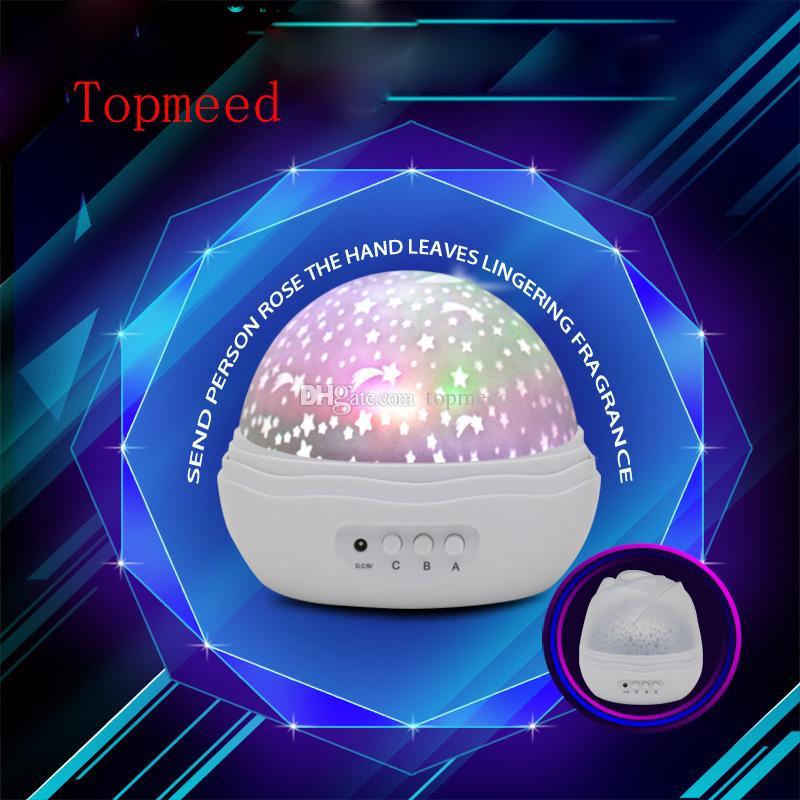 Gros- 6pcs gros nouvelle idée cadeau de Noël / romantique Bonjour Kitty Veilleuse / lampe de chevet décoration maison 0.1W lumière LED nouveauté
