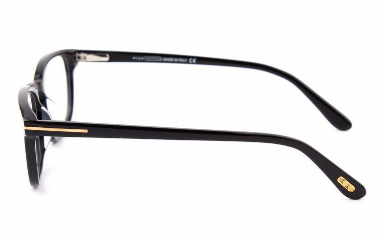 7e264719e8c ... 2016 Italian brand glasses frame 5355 men and women retro glasses frame  fashion business plate eye ...