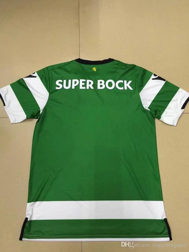 Maillot Sporting CP DOST