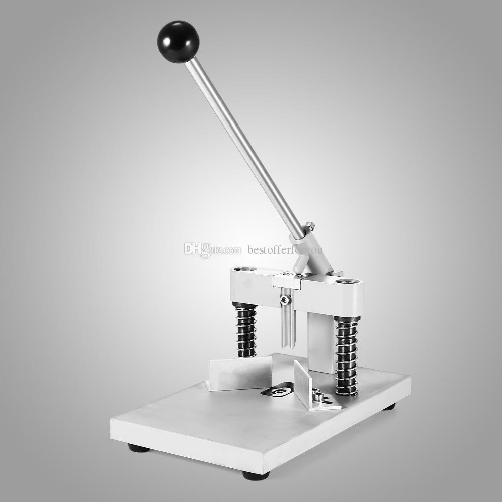 Manual Paper Corner Rounder Cutter R6 R10 Craft Trimmer Card Photo PVC Paper Manual fillet machine