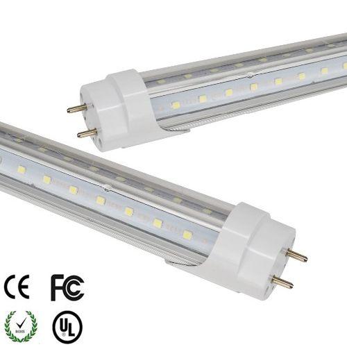 T8 Светодиодная трубчатая лампа 1200мм 28 4FT, smd2835 привело люминесцентная лампа 110В 220В, FEDEX Бесплатная доставка светодиодные трубки t8