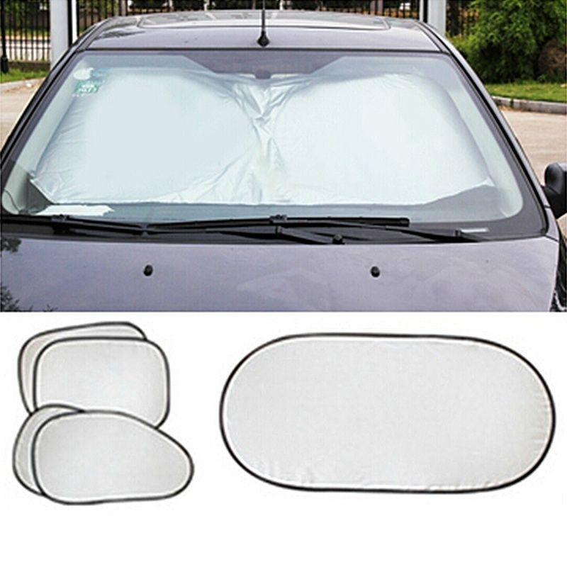 Sunshades For Cars >> 2016 New Car Window Sun Shade Car Windshield Visor Cover Block Front Window Sunshade Uv Protect Car Window Film Cool Car Sun Shades Cool Sun Shades