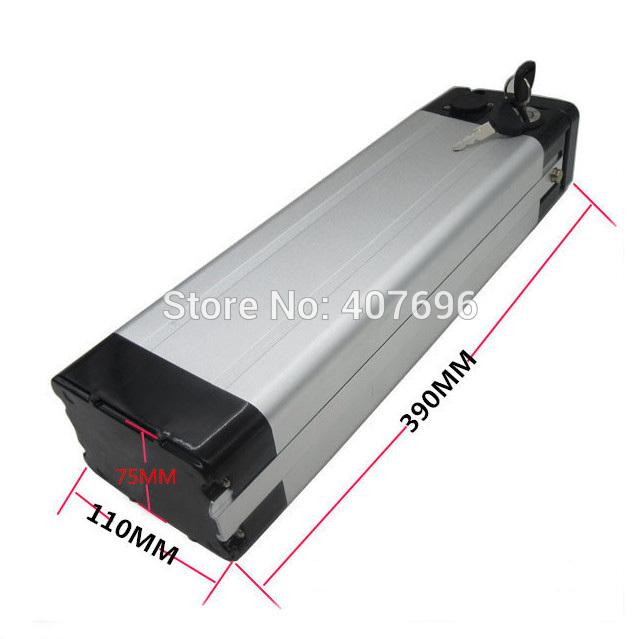 silver fish battery top discharge-3
