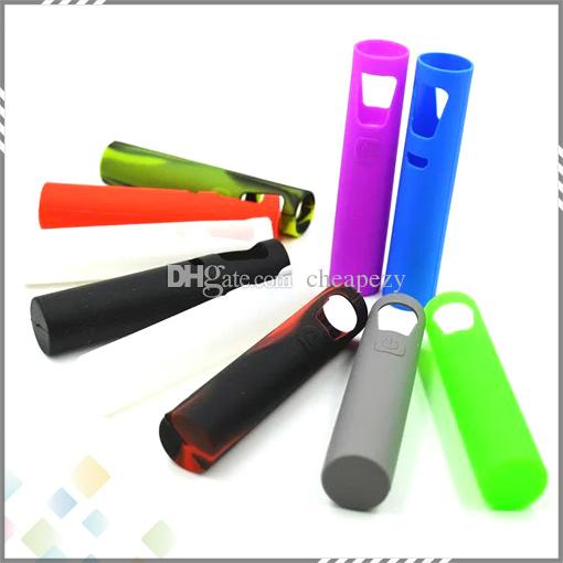 Silicone Sleeve Protective Pouch Cover for Joyetech eGo AIO D19 Kit Case Skin