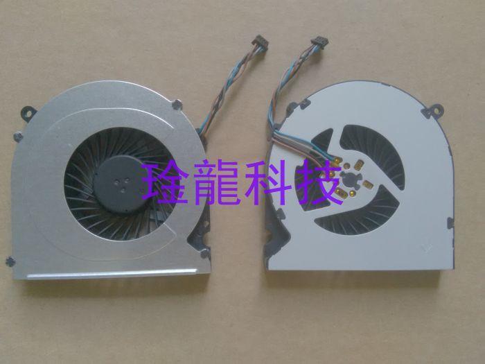 Refroidisseur pour ventilateur du processeur HP M4 M4-1000 KSB06105HB-DB1M 6033B0032702 A01