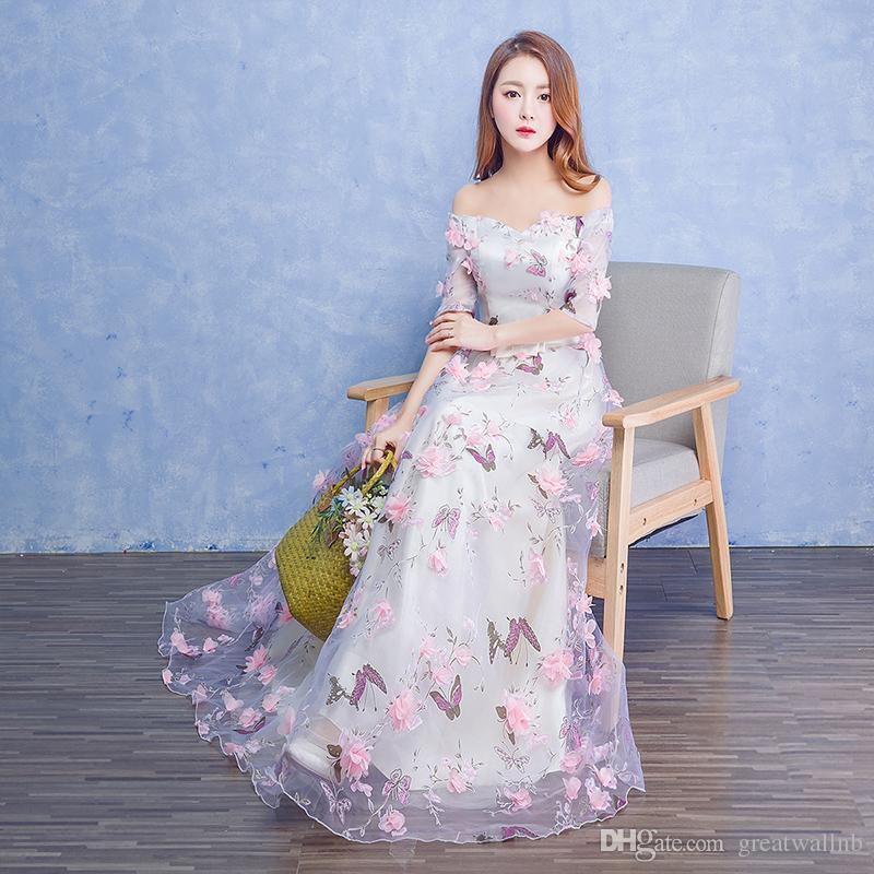 무료 배송 요정 나비 꽃 긴 드레스 르네상스 가운 여왕 의상 빅토리아 벨 공