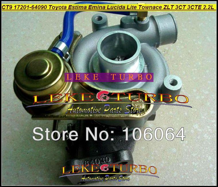 LUCIDA ESTIMA TOWN ACE LITEACE 2.2 3CTE HEAD GASKET SET