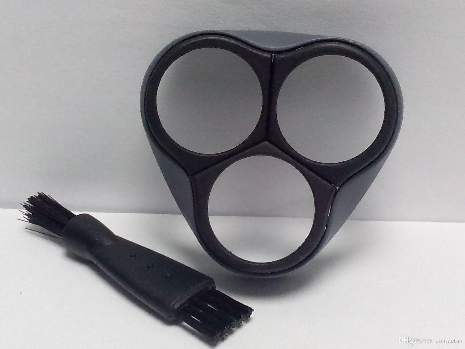New Shaver Razors Head Frame Holder Cover Gray For Philips Norelco HQ6900 HQ6940 HQ6950 HQ6970 HQ6990 HQ6405 HQ6415 HQ6423 HQ6941 HQ6942