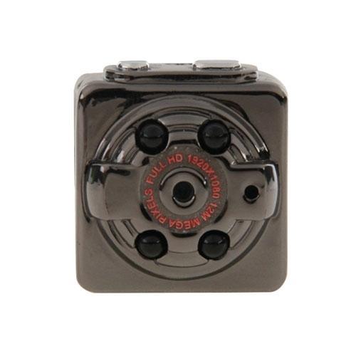 Spedizione gratuita IR visione notturna 1080P Mini DV Camera supporto Motion detection TV OUT Max 32GB