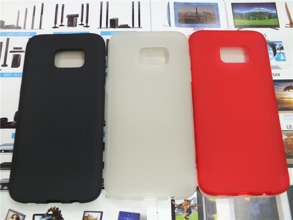 Freies Verschiffen-weiche Wellen-TPU Gel-Abdeckungs-Fall-Haut für LG K5 K10 K7 K8 K10 G5 G6 Motorola Moto e4 MetroPCS e4 und LG K20 PLUS Aristo LV3 V3