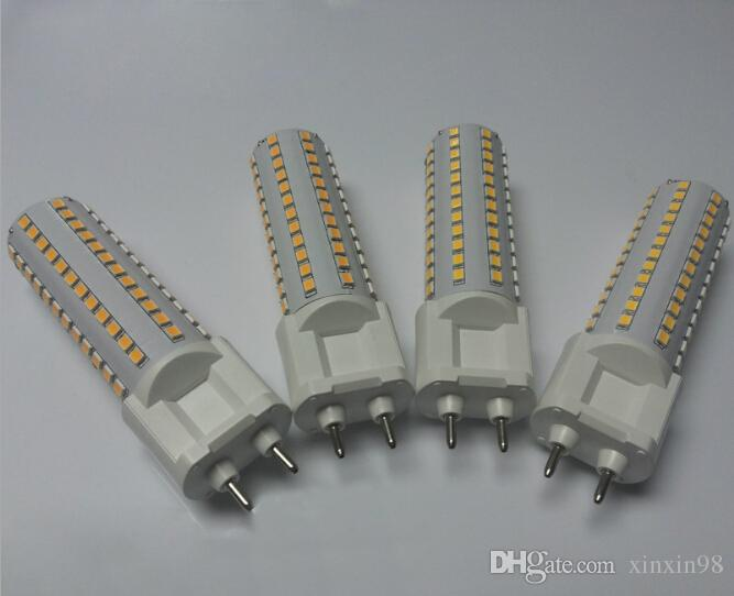 Heißer Verkauf G12 SMD2835 Chip 10W High Power LED Maisbirne, kaltes Weiß und Warmweiß LED-Scheinwerferlampe AC85-265V