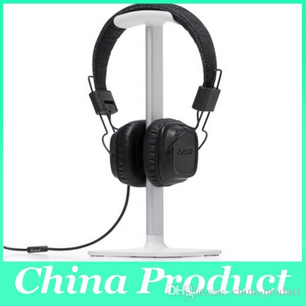 Alta qualidade Universal Suporte de Fone De Ouvido Estande Fone de Ouvido Hanger Titular Base de Acrílico para AKG Sony Monstro 010274
