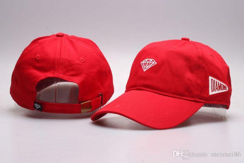 Nouveau 5 panneau diamant snapback chapeaux hip hop drakes chapeau sport soleil golf chapeaux pour hommes casquette gorras planas femmes os casquette de baseball