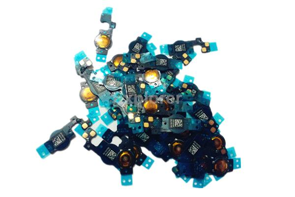 Home Button key Flex Cable Ribbon for iphone 5 5G 5C iphone5C NEW Home Button Navigator Flex Cable Replacement parts
