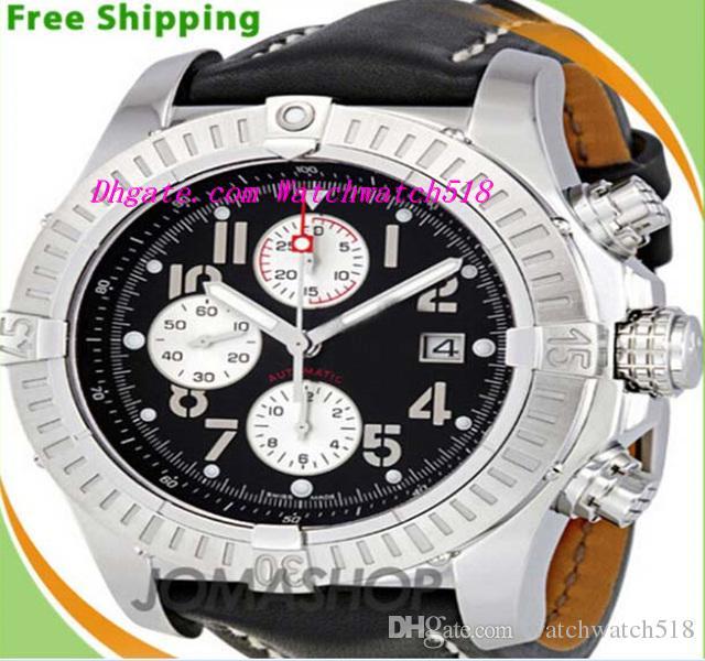 Ausgestattet mit Original Box Zertifikat Top-Qualität Luxus Armbanduhr II Herrenuhr Herrenuhr Kleid Uhren