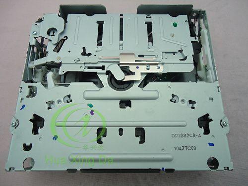 Origianl nouveau Alpine CD mécanisme DP23S Loader AP02 laser pour Chrysler Honda Acura BMW Mercedes accord voiture cd radio audio