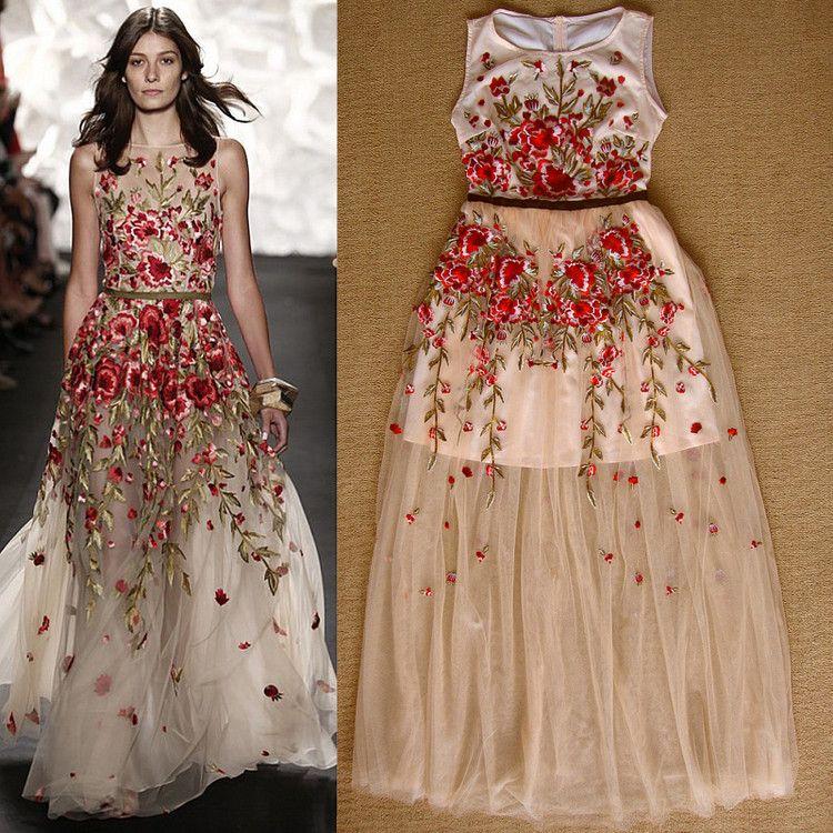 Quality maxi dresses