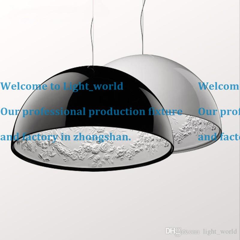 ... FLOS Italy Chandeliers Ceiling Pendant Lamp Sky Garden Restaurant Bar  Table Lamps European Style Fashion Simple ...