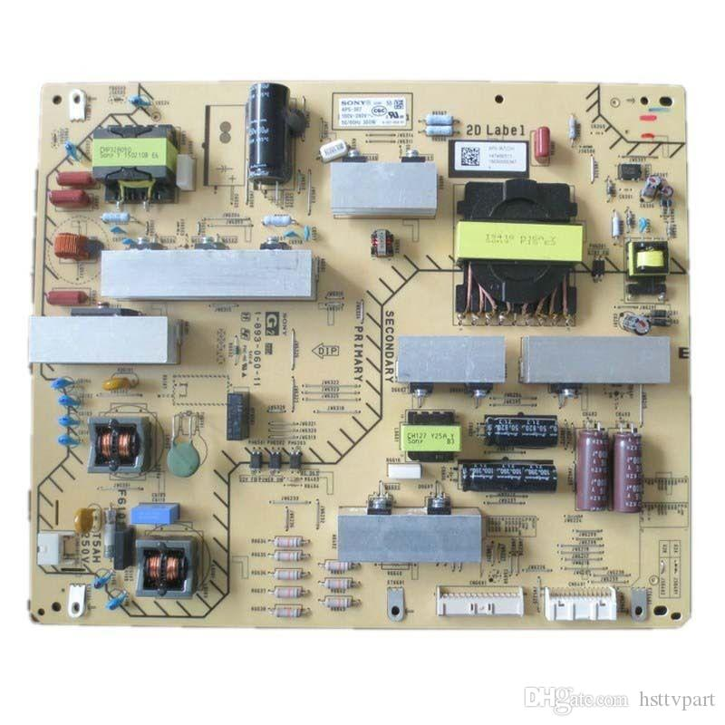 Nuevo original PARA Sony KDL-60W850B Power Board APS-367 1-893-060-11