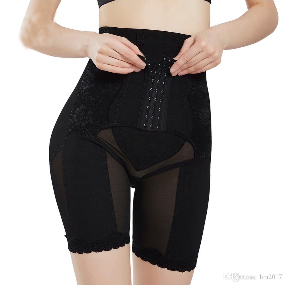 Schlankheitsgürtel-Taillentrainer, der Gurt Korsett formt, der Unterwäsche-Körperformer shapewear abnimmt Schriftsatz-Kolben-Heber-Ass-Schlüpfer abnimmt